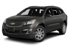 2014 Chevrolet Traverse LT SUV