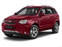 2014 Chevrolet Captiva Sport LS w/2LS SUV