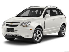 Used 2014 Chevrolet Captiva Sport 2LS SUV for sale in Decatur, IL