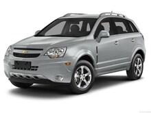 2014 Chevrolet Captiva Sport Fleet FWD  LT SUV
