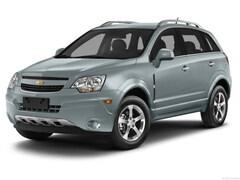 Bargain Used 2014 Chevrolet Captiva Sport LT SUV for sale in Olean, NY near Jamestown, NY