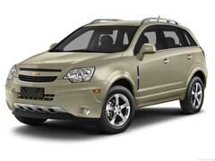 2014 Chevrolet Captiva Sport LT SUV