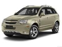 2014 Chevrolet Captiva Sport SUV