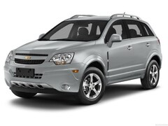 Used 2014 Chevrolet Captiva Sport 3GNAL4EK7ES585695 for sale in Parkersburg, WV