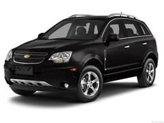 2014 Chevrolet Captiva Sport Fleet FWD 4dr LTZ Sport Utility