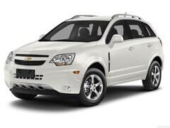 2014 Chevrolet Captiva Sport LTZ LTZ  SUV