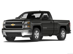 Used 2014 Chevrolet Silverado 1500 Work Truck Truck in Fort Collins, CO