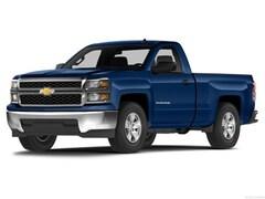 2014 Chevrolet Silverado 1500 Truck Regular Cab
