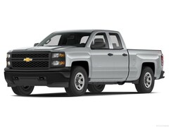 Pre-Owned 2014 Chevrolet Silverado 1500 Truck Double Cab For Sale in Colorado Springs | Preferred Preowned North