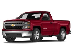 Pre-Owned Chevrolet Silverado 1500 For Sale in West Seneca