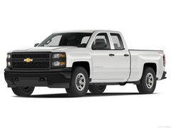 Used 2014 Chevrolet Silverado 1500 Work Truck Truck for sale near Tucson, AZ