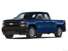 Used Vehicels for sale 2014 Chevrolet Silverado 1500 LT 4WD Double Cab 143.5 LT w/1LT 1GCVKREC5EZ155010 in Del Rio, TX