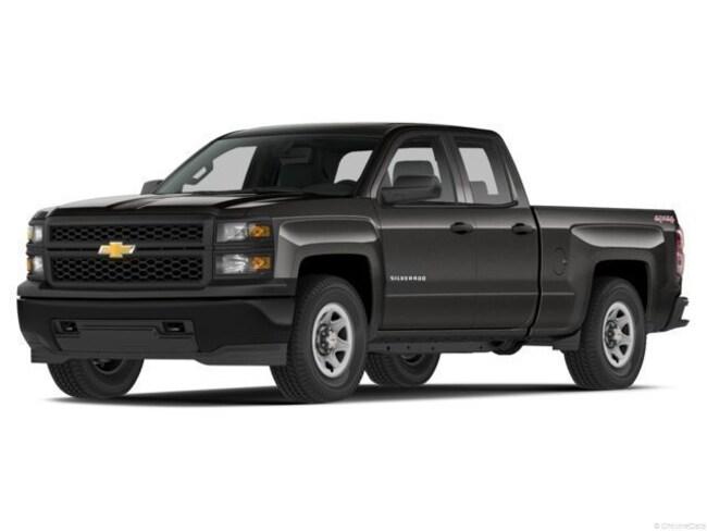 Used 2014 Chevrolet Silverado 1500 LT Truck in Johnston, RI