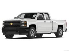 2014 Chevrolet Silverado 1500 LTZ Truck Double Cab 1GCVKSEC7EZ402826