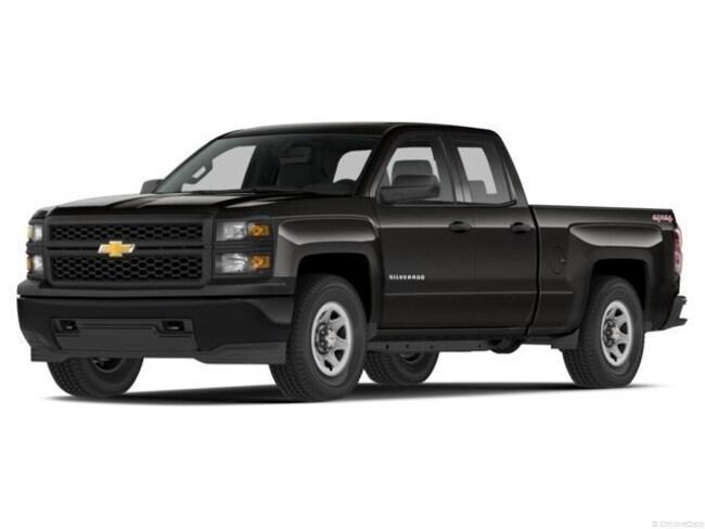 2014 Chevrolet Silverado 1500 LTZ w/2LZ Truck