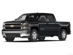 Used 2014 Chevrolet Silverado 1500 LT Truck Crew Cab for sale in Merced, CA
