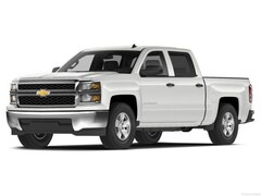 Used Vehicles  2014 Chevrolet Silverado 1500 LT Truck Crew Cab 3GCPCREC9EG518379 for sale in Kerrville near Boerne, TX