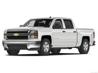 2014 Chevrolet Silverado 1500 LT for sale in Austin TX