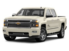 Used 2014 Chevrolet Silverado 1500 High Country Truck Crew Cab 3GCUKTEC2EG552098 19R23C for Sale in South Pittsburg TN