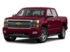 Used 2014 Chevrolet Silverado 1500 High Country Truck Crew Cab for sale in Columbia, MO