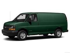 2014 Chevrolet Express 1500 Work Van Cargo Van