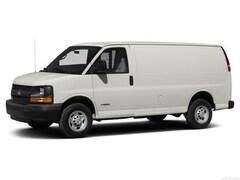 2014 Chevrolet Express 2500 Work Van Cargo Van For Sale in Corunna MI