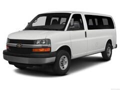 2014 Chevrolet Express 3500 LT Van