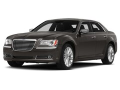 Used 2014 Chrysler 300 Base Sedan 2C3CCAAG0EH237178 in Silver City, NM