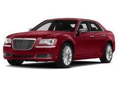2014 Chrysler 300 Base Sedan Corpus Christi, TX