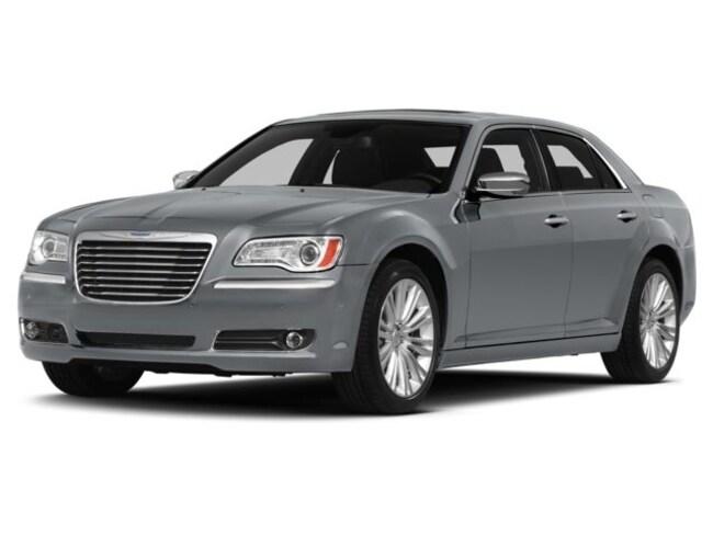 Used 2014 Chrysler 300 Base Full-Size Car for sale in Farmington, NM