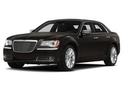 New 2014 Chrysler Fort Payne, Alabama