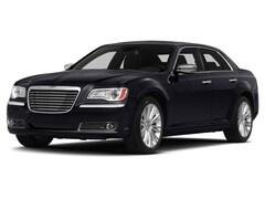 2014 Chrysler 300 300 Sedan