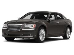 2014 Chrysler 300 Base Sedan