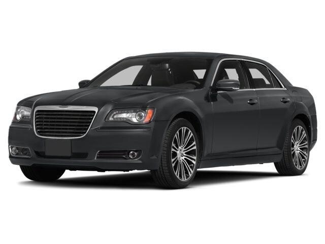 2014 Chrysler 300 S Sedan