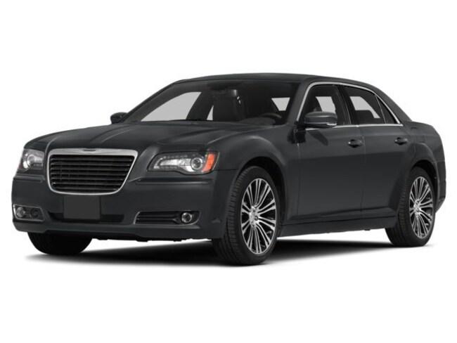 2014 Chrysler 300 S Sedan For Sale in Madison, WI