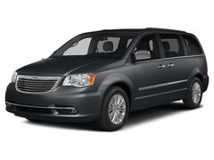 Used 2014 Chrysler Town & Country Touring-L Van 0047551A near Nashville