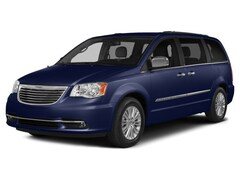 Used 2014 Chrysler Town & Country Touring-L Wagon for sale in Ashland