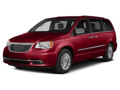 2014 Chrysler Town & Country Wagon LWB