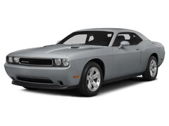 Used 2014 Dodge Challenger SXT Coupe 2C3CDYAG1EH238636 for Sale in Westfield, NY