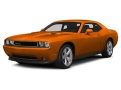 2014 Dodge Challenger R/T Coupe 2C3CDYBT3EH229996 for sale at Goeckner Bros., Inc. in Effingham, IL