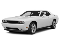 Used 2014 Dodge Challenger R/T Coupe for sale near Salt Lake City