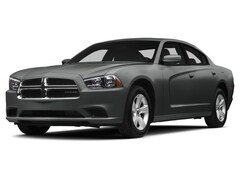 Used 2014 Dodge Charger SE SE  Sedan 2C3CDXBG4EH150298 Chiefland