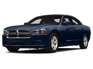 Used 2014 Dodge Charger SE Sedan Sandusky OH