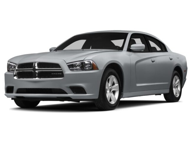 Pre-Owned 2014 Dodge Charger SE Sedan 2C3CDXBG4EH265662 For Sale in sherwood AR