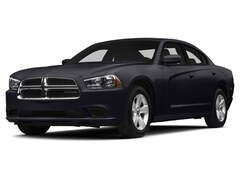 Used 2014 Dodge Charger SEDAN 2C3CDXBG5EH112921 in Jasper, TX