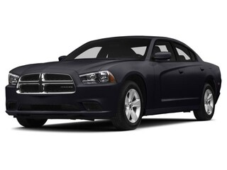 Used 2014 Dodge Charger SE Sedan 2C3CDXBG6EH264268 D180765B in Brunswick, OH