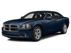 Used 2014 Dodge Charger RT Sedan For Sale in Westfield