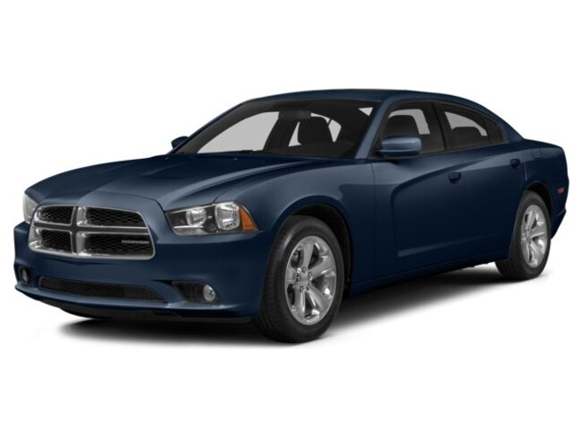 Used 2014 Dodge Charger RT Sedan Westfield, NY