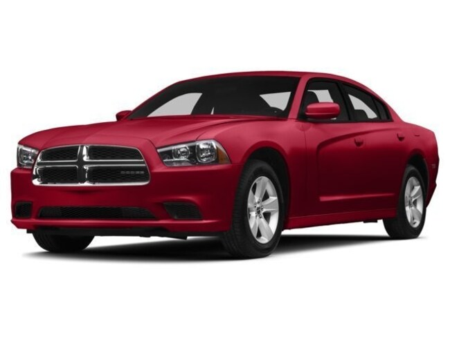 2014 Dodge Charger SXT Sedan Erie