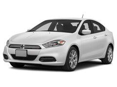 Used 2014 Dodge Dart SXT Sedan Brunswick ME